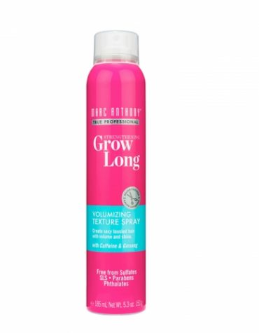 Marc Anthony Grow Long Volumizing Texture Spray 185 ml