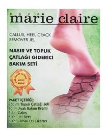 Marie Claire Callus Set 250 ml