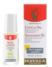 Mavala Cuticle Oil 10 ml