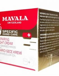 Mavala Hand Care Repairing Night Cream 70 ml