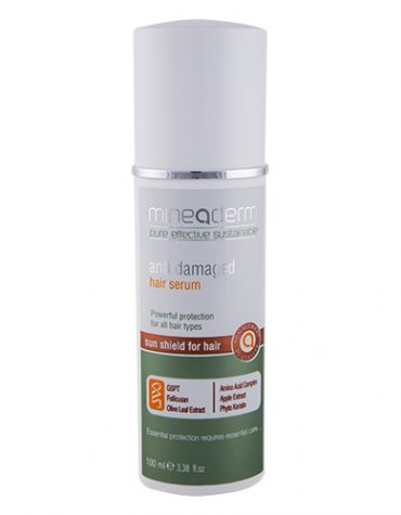 Mineaderm Anti Damaged Hair Serum 100 ml