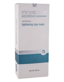 Mineaderm Revitalizer Lightening Mask 100 ml