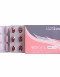 NeoFortil WM&DHA 60 Tablet