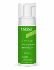 Noreva Actipur Dermo-Cleansing Foam - Face and Body 150ml