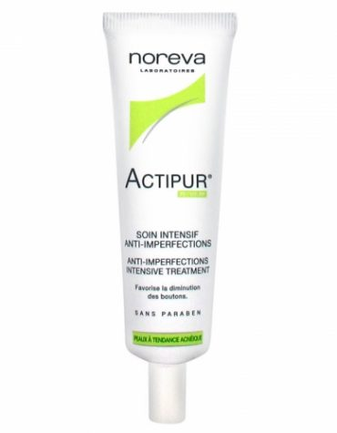 Noreva Actipur Anti-Imperfections Intensive Treatment 30ml