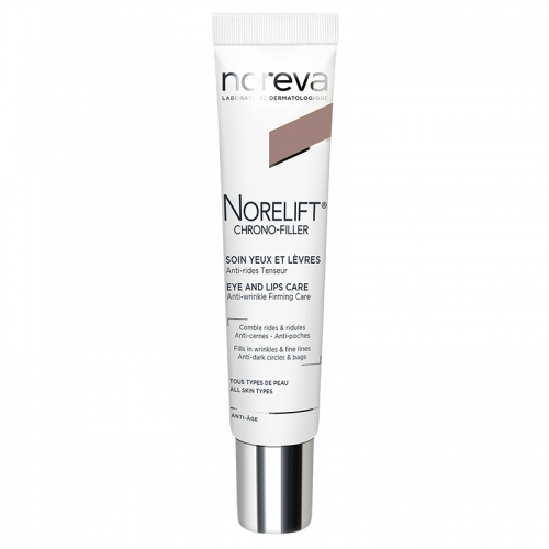 Noreva Norelift Eye and Lip Care Anti-wrinkle Firming Care 10 ml