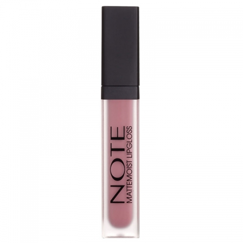 Note Long Wear Mat Lipgloss 412 Forever Nude 5,5Ml