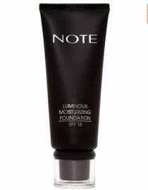 Note Luminous Mousturizing Fondöten Spf15 Sand 04 35Ml