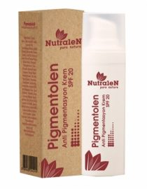 Nutralen Anti Pigmentolin Krem SPF 20 50 ml