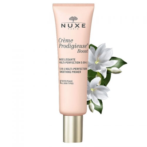 Nuxe Crème Prodigieuse Boost 5-in-1 Multi-Perfection Smoothing Primer 30 ml