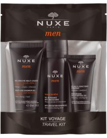Nuxe Men Travel Kit