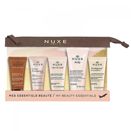 Nuxe My Beauty Essentials