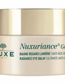 Nuxe Nuxuriance Gold Radiance Eye Balm 15 ml