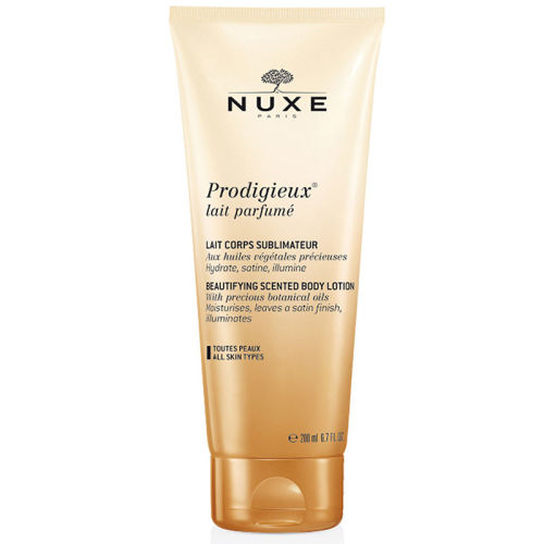 Nuxe Prodigieux Scented Body Lotion 200ml