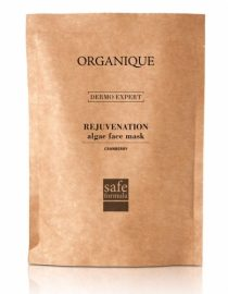 Organique Algae Mask Cranberry 30gr