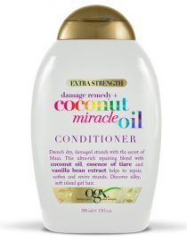 Organix Coconut Miracle Oil Conditioner 385ml
