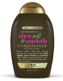 Organix Shea Soft & Smooth Conditioner 385ml