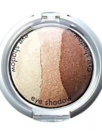 Palladio Baked Eye Shadow Trio 2.5g