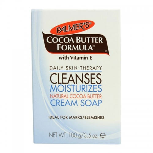 Palmers Cocoa Butter Cleanses Moisturizes Cream Soap 100 GR