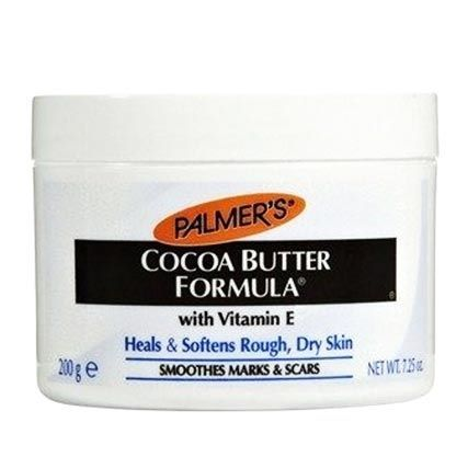 Palmers Cocoa Butter Formula Jar 200g