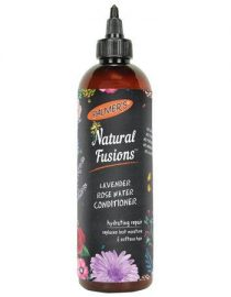 Palmers Natural Fusions Lavender Rose Water 350 ml