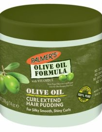 Palmers Olive Oil Curl Extend Hair Pudding 396gr
