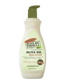 Palmers Olive Butter Lotion Pumb Bottle 400ml
