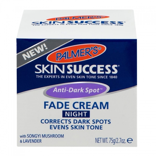 Palmers Skin Success Anti Dark Spot Fade Cream Night 75gr