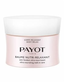 Payot Pv Body Relax Baume Nutri-Relaxant 200 ml