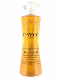 Payot Pv Huile Relaxante Fl Pompe Gel 400 ml