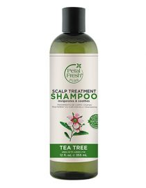 Petal Fresh Pure Scalp Treatment Tea Tree Shampoo 355 ml