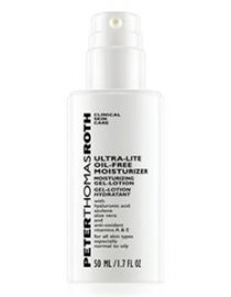 Peter Thomas Roth Ultra-Lite Oil Free Moisturizer 50ml