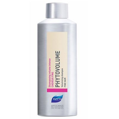 Phyto Shampooing Volume İntense 200 ml