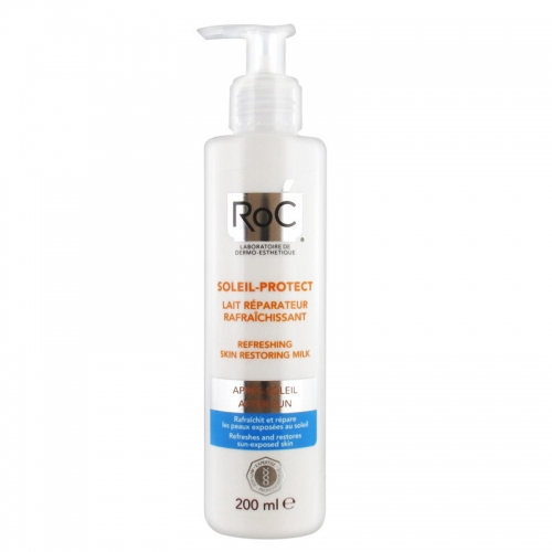 ROC Soleil Protect Refreshing Skin After Sun Milk 200 ml