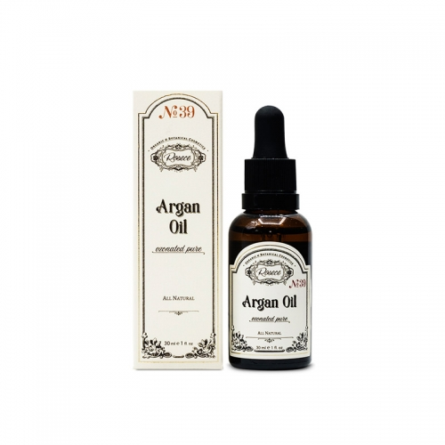 Rosece Argan Oil Ozonated Pure 30 ml