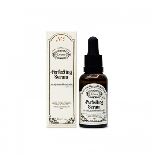 Rosece Perfecting Serum For Oily & Problematic Skin 30 ml