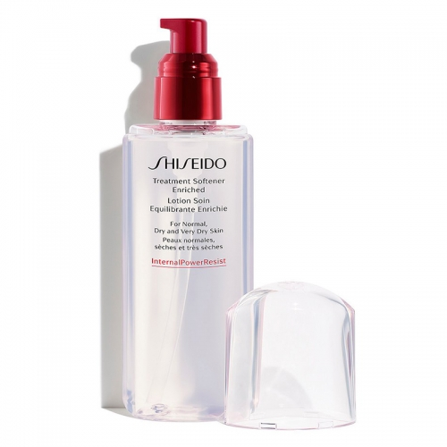 Shiseido Treatment Softener Lotion Losyon 125 ml