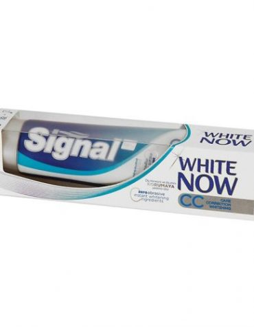 Signal White Now Diş Macunu CC 75ml