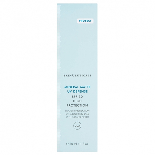 Skinceuticals Mineral Matte Uv Defense Spf30 High Protection 30ml - Thumbnail