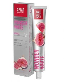 Splat Special Wonder White Diş Macunu 75 ml