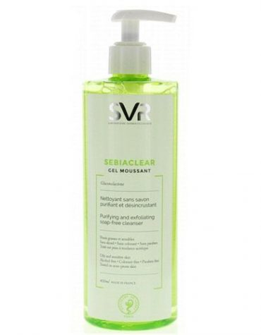 Svr Sebiaclear Gel Moussant 400ml