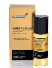 Swisscare Age Spot And Anti-Aging Cream 30ml