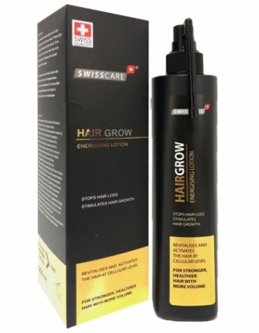 Swisscare Hairgrow Energising Lotion 200ml