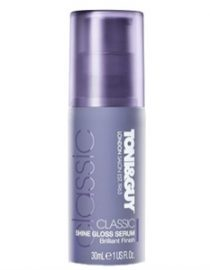 Toni&Guy Shine Gloss Parlaklık Verici Serum 30ml