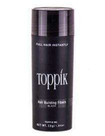 ​​Toppik Hair Building Fibers Siyah 55gr