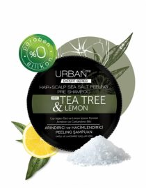 Urban Care Expert Serisi Tea Tree & Limon Peeling Şampuan 200 gr