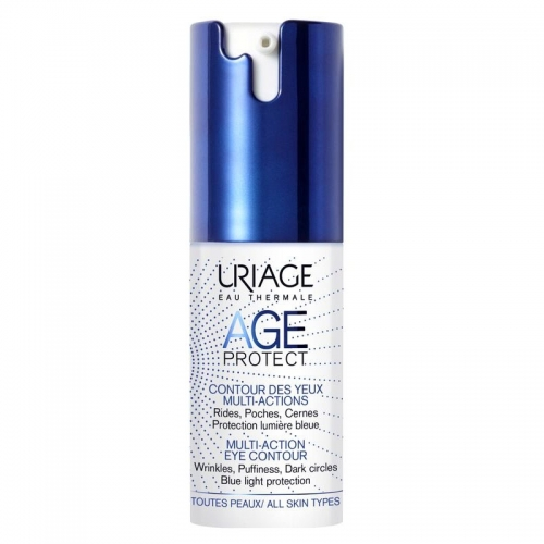 Uriage Age Protect Multi Action Eye Contour 15 ml