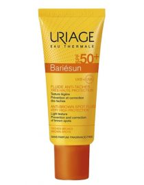 Uriage Bariesun SPF50+ Anti Brown Spot Fluid 40 ml