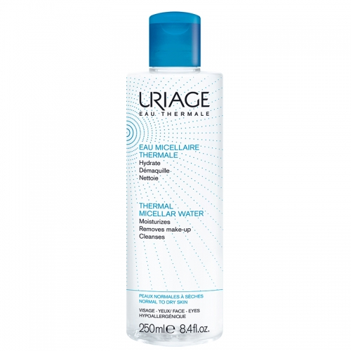 Uriage Thermal Miceller Water PNS 250ml - Normal ve Kuru Ciltler