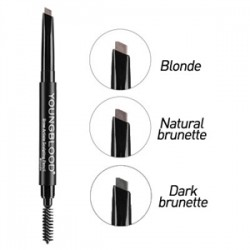 Youngblood Brow Artiste Sculpting Pencil - Thumbnail